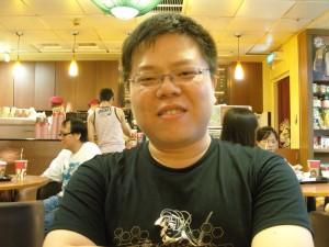 吴明蔚博士